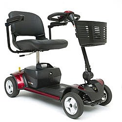 Hire this Boot Scooter E mobility scooter in Tenerife