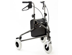 Hire this Tri-walker in Tenerife
